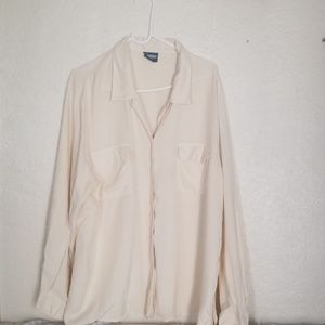 Notations Blouse 3 /$25